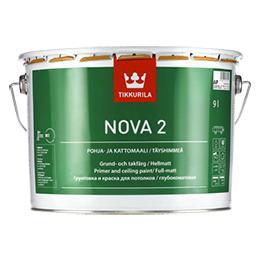諾娃2度環保內牆底漆<br/>9升 | HK$1,875